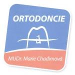 Chadimová Marie, MUDr. (pobočka Svitavy) – logo společnosti