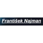 Najman František - stavební práce – logo společnosti