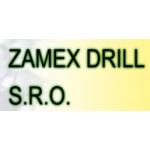Zamex Drill s.r.o. – logo společnosti
