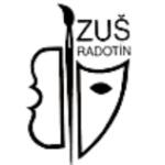 ZUŠ Klementa Slavického, Praha 5 – logo společnosti