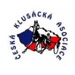 ČESKÁ KLUSÁCKÁ ASOCIACE – logo společnosti