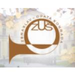 ZUŠ Praha 5, Opata Konráda – logo společnosti