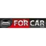 FORCAR s.r.o.- opravy vozidel a autodiagnostika – logo společnosti