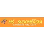 Mateřská škola, Praha 3, Sudoměřská 1137/54 – logo společnosti