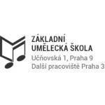 Základní umělecká škola, Praha 9, Učňovská 1 – logo společnosti