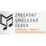 Základní umělecká škola - ZUŠ Učňovská Praha 9 – logo společnosti