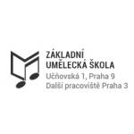 Základní umělecká škola, Praha 9, Učňovská 1 (pobočka Praha 3 Žižkov) – logo společnosti