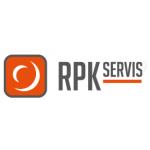 RPK servis s.r.o. – logo společnosti