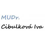 Iva Cibulková MUDr. - praktický lékař pro děti a dorost – logo společnosti
