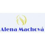 Kadeřnictví Alena - Dámské kadeřnictví Praha východ – logo společnosti
