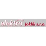 Elektro Joklík s.r.o. – logo společnosti