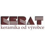 KERAT - keramika – logo společnosti