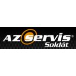 A.Z SERVIS - SOLDÁT s.r.o. – logo společnosti
