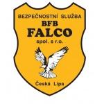 BFB-Falco s.r.o. – logo společnosti