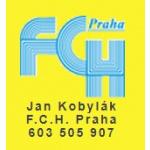 KOBYLÁK Jan – logo společnosti