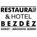 Zdeněk Sháněl- Restaurace a hotel Bezděz – logo společnosti