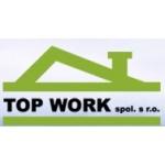 TOP WORK spol. s.r.o. – logo společnosti