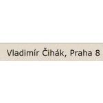 Čihák Vladimír – logo společnosti