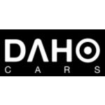 DAHO s.r.o. – logo společnosti