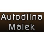 Málek Jiří - Autodílna – logo společnosti