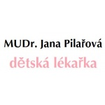 MUDr. Jana Pilařová – logo společnosti