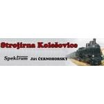 Strojírna Kolešovice s.r.o. – logo společnosti