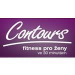 Alfréd s.r.o. - Contours Fitness pro ženy – logo společnosti