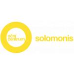 SOLOMONIS, s.r.o. – logo společnosti