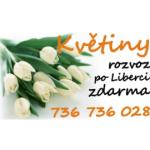 KVĚTINY PRO KAŽDÉHO – logo společnosti