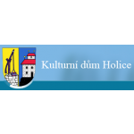 Kulturní dům města Holic – logo společnosti