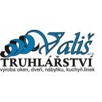 TRUHLÁŘSTVÍ - VALIŠ s.r.o. – logo společnosti