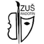 ZUŠ Klementa Slavického, Praha 5, náměstí Osvoboditelů – logo společnosti