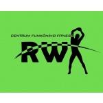 WV Centrum Funkčního Fitness – logo společnosti