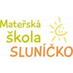 Mateřská škola Sluníčko - MŠ Sluníčko Praha 9, Újezd nad Lesy – logo společnosti