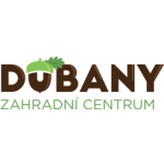 Zahradní centrum Dubany, s.r.o. – logo společnosti