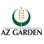 AZ GARDEN s.r.o. – logo společnosti