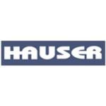HAUSER CZ s.r.o. – logo společnosti