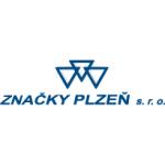 Značky Plzeň s.r.o. – logo společnosti