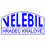 VELEBIL spol. s r.o. – logo společnosti