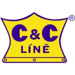 C & C Líně spol. s r.o. – logo společnosti