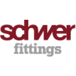Schwer Fittings, s.r.o. – logo společnosti