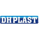 Houška Drahoslav - DHPLAST – logo společnosti