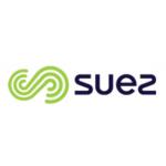 SUEZ Využití zdrojů a.s. (pobočka Benešov) – logo společnosti