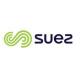 SUEZ Využití zdrojů a.s. (pobočka Ústí nad Labem, Všebořice) – logo společnosti