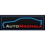 Auto Machala - Autoservis a Pneuservis Praha 9 Běchovice – logo společnosti