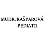 Kašparová Jana MUDr. – logo společnosti