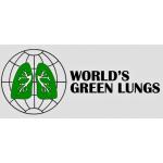 World´s Green Lungs - Záchrana pralesů – logo společnosti