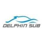DELPHIN SUB CZ, s.r.o. – logo společnosti