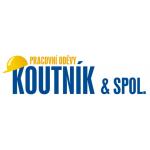 Pracovní oděvy Koutník a spol. – logo společnosti