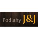 Vlk Jaroslav- Podlahy J&J – logo společnosti